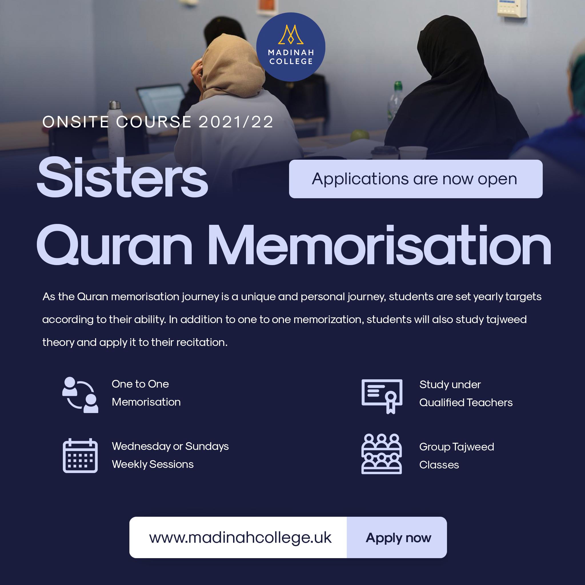 Quran Instagram copy